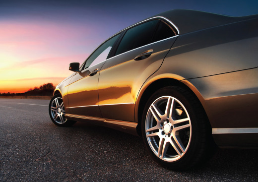 IGS Chemical automotive window tinting films