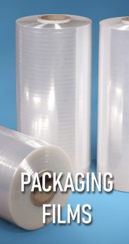 PACKAGING FILMS
