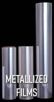 Metallized Films
