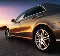 IGS Chemical automotive window tinting films